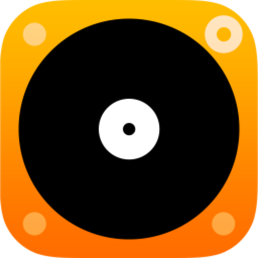 TurnTable for Mac(音乐播放器)