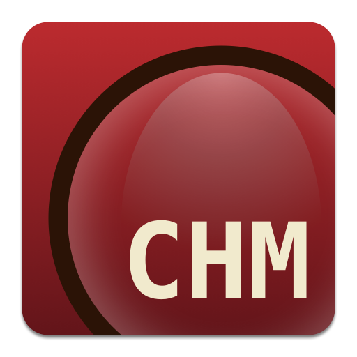 CHM Reader for Mac(chm阅读器)