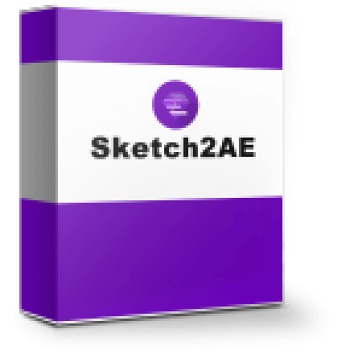 Sketch插件AEUX for Mac(Sketch文件导入AE工具)