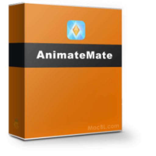 AnimateMate for Mac(创建动画效果Sketch插件)